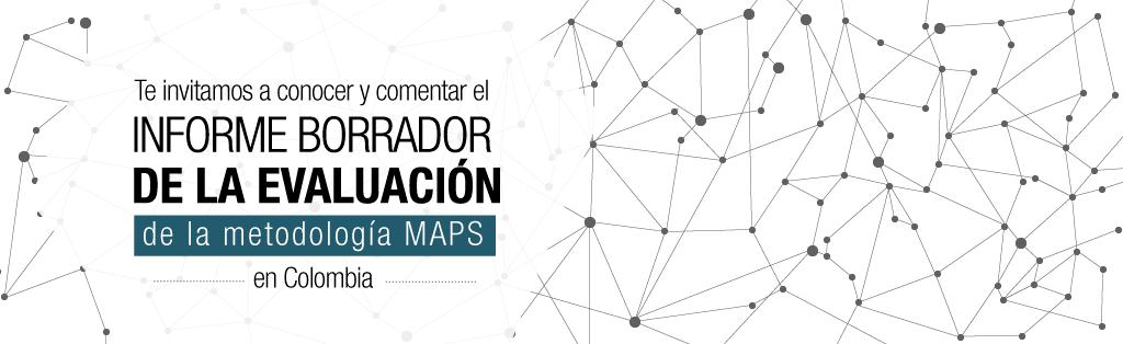 Metodología MAPS